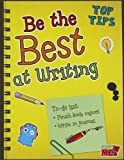 Be the Best at Writing, Nancy Harris and Rebecca Rissman, 141094767X