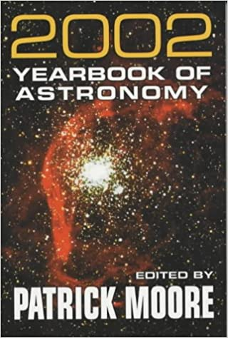 Book The Yearbook of Astronomy 2002