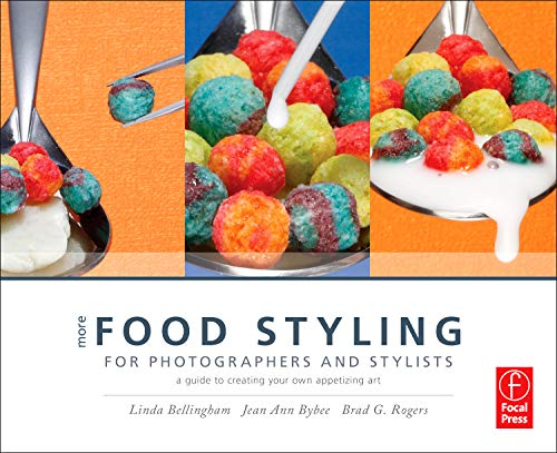 Thanks to the exploding popularity of food-based television shows (entire networks, even), websites, books, and magazines, food stylists and food photographers are in more demand today than ever before. While there are many amazing opportunities for ...