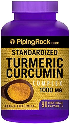 piping-rock-standardized-turmeric-curcumin-complex-1000-mg-with-black-pepper-90-quick-release-capsul