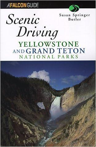 Yellowstone National Park (A New True Book) ebook rargolkes
