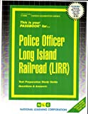 Policy Officer, Long Island Railroad, Jack Rudman, 0837336856