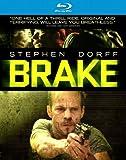 Brake on DVD &