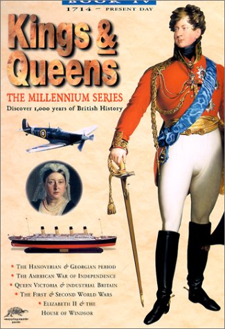 Kings & Queens (The Millennium Series, 4) (Bk. 4) ebook