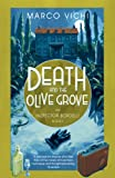 Death and the Olive Grove by Marco Vichi front cover
