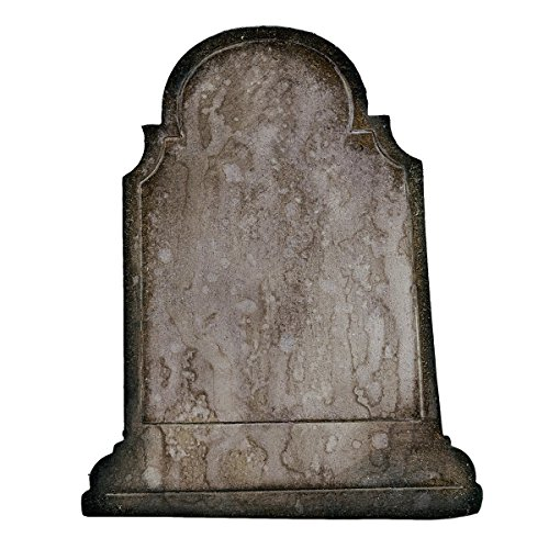 Sizzix Tim Holtz Alterations Die, Headstone -
