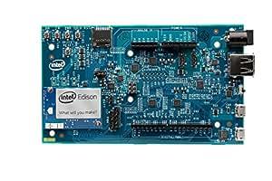 Intel Edison Kit For Arduino Single Components  EDI1ARDUIN.AL.K