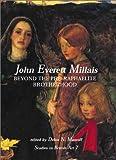 John Everett Millais, Debra Mancoff, 0300091192