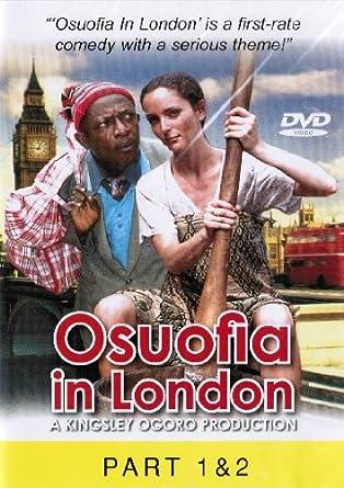 Amazon com: Osuofia in London: Nkem Owoh, Kingsley Ogoro: Movies & TV