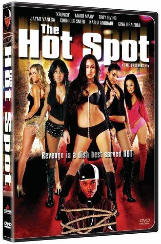 the hot spot - 4