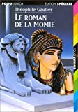img - for Le roman de la momie book / textbook / text book