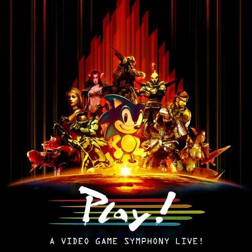 A Video Game Symphony: Play!