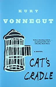an overview of cats cradle by kurt vonnegut Cat's cradle summary buy study guide the narrator, jonah  organized  religion in kurt vonnegut's cats cradle: see god see satan.
