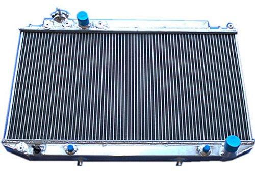 OPL HPR040 Aluminum Radiator For Toyota Cressida (Automatic Transmission) ()
