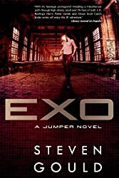 Exo: A Jumper Novel