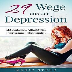 29 Wege aus der Depression