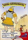 Bibel Geschichten 3 [Import allemand]