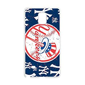 KKDTT Th New York Yankees Cell Phone Case for Samsung Galaxy Note4