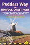 Peddars Way and Norfolk Coast Path, Alexander Stewart, 1905864280