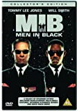 Men In Black Collector's Edition (1997) [DVD] [2000]