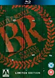 Battle Royale - 3 Disc Box Set (Limited Edition) [Blu-ray] [2000] cover.
