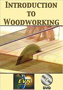 Introduction to Woodworking DVD