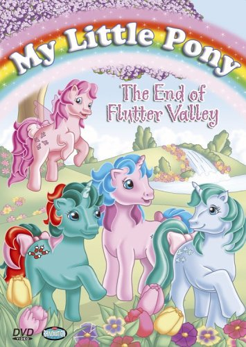 Rhino Pony - My Little Pony: The End of Flutter Valley