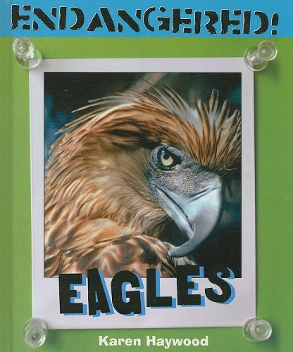 Download Eagles (Endangered!) pdf