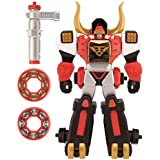 Power Rangers Megazord Bull Megazord