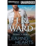 [ LEAPING HEARTS ] By Ward, J R ( Author) 2013 [ Compact Disc ]