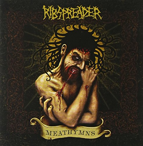 Ribspreader: Meathymns (Audio CD)