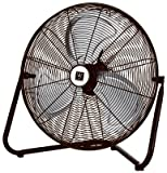 WP 20'' HiVeloc FLR Fan