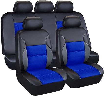 Conjunto De Calidad Gris Fundas De Asiento Protectores Para Dacia Duster