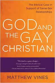 Bible same sex marriage