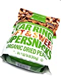 Made in Nature USDA Organic Dried Pear Rings 16oz