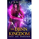 Into the Unknown (The Djinn Kingdom Book 4)