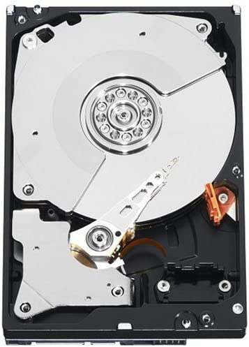 Certified Refurbished 500 GB, 1.2 million hours MTBF, 16 MB Cache, 7200 RPM Western Digital WD5002ABYS RE3 3.5-inch Enterprise SATA Hard Drive