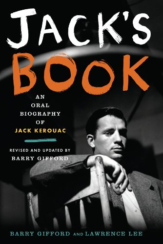 1922 Music Book (Jack's Book: An Oral Biography of Jack Kerouac)