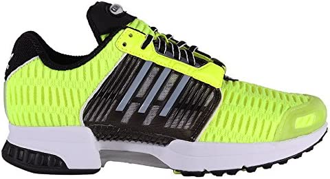 Adidas ClimaCool CC1 Neon Yellow Mens Trainers Sneakers Running ...