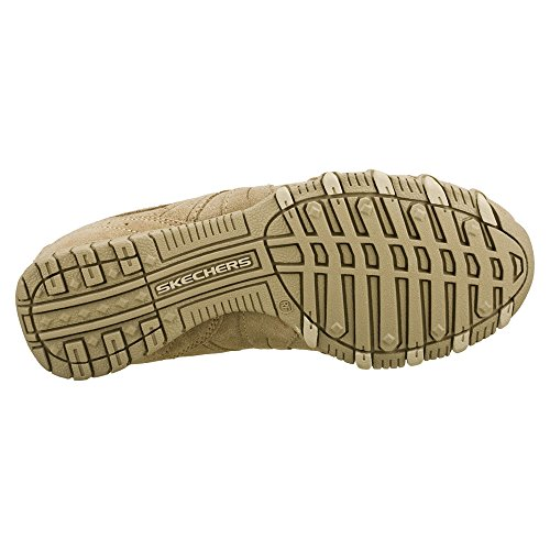 Skechers Womens Round - Trip Taupe