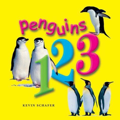 Penguins 123 - Penguins 123
