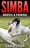 Simba Needs a Friend (Kids Mystery Spies #3)