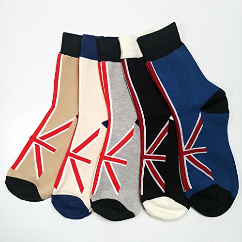 Amazon.com: Rushed Calcetines Nylon Hombre Mens Socks Casual The Standard Mens Are For Classic Cotton And With Fun A010 US7 10 EU 39 44: Clothing