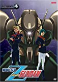 Mobile Suit Zeta Gundam, Chapter 3 [DVD]