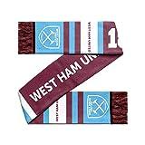 FOCO West Ham United FC Retro Scarf