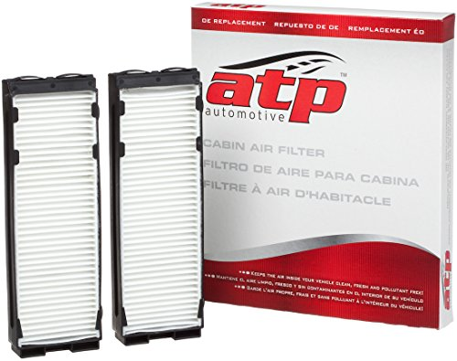 ATP CF-54 White Cabin Air Filter