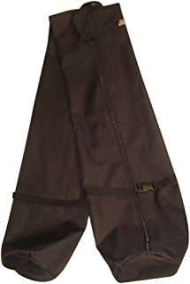 product image for BAGS USA Single ski Bag, Holds one Pair ski and Poles Made in U.s.a.