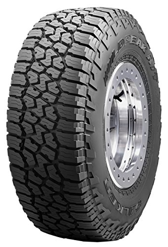 Falken Wildpeak AT3W all_ Season Radial Tire-245/75R16 112T