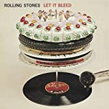 Rolling Stones [Re-Issue]: Let It Bleed [Shm] (Audio CD)