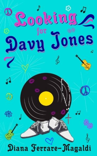 - Looking for Davy Jones: A 1967 Coming-of-Age Tale